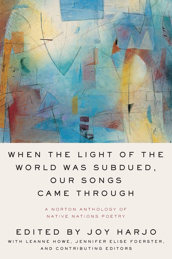 when the light of the world was subdued cover