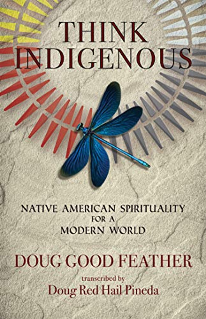 think indigenous book