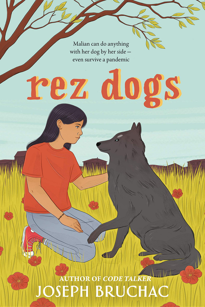 Rez Dogs (Young Adult Novel)