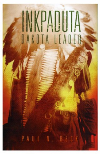 Book - Inkpaduta: Dakota Leader