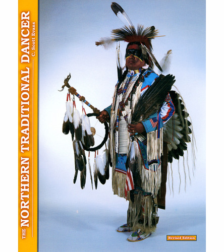 The Northern Traditional Dancer Book