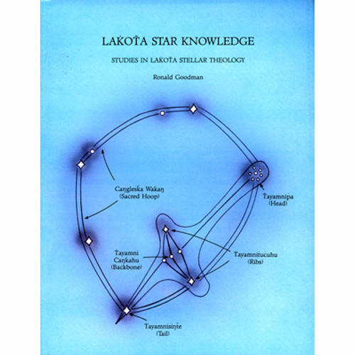 Lakota Star Knowledge Book