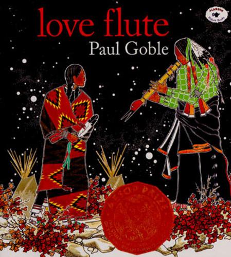 Love Flute - Children's Book