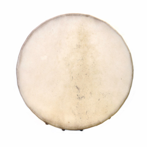 Deer Skin Hand Drums (Plain)