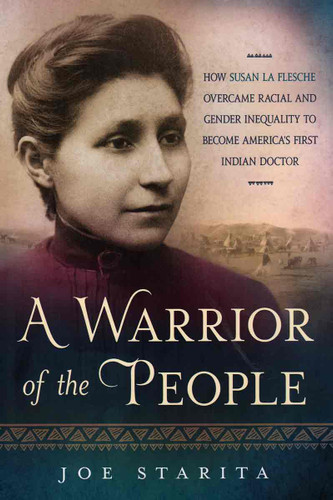 Book - A Warrior of the People