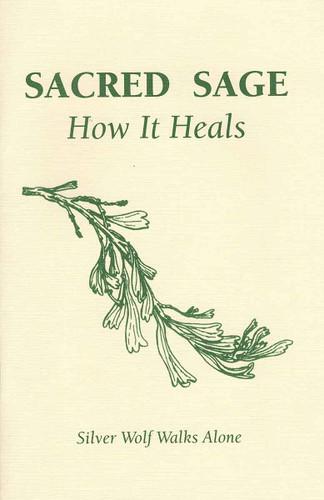Sacred Sage - Book