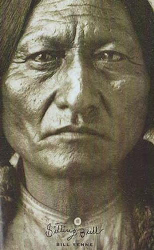 Book: Sitting Bull