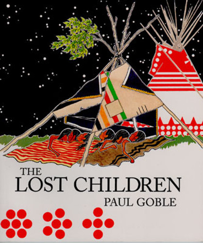 The Lost Children - Children's Book