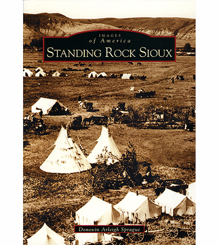 Standing Rock Sioux - Book