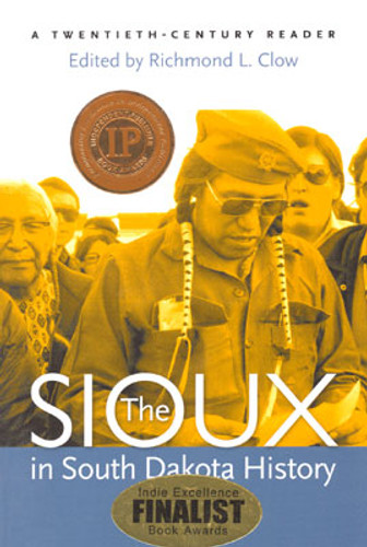 The Sioux In South Dakota History Book