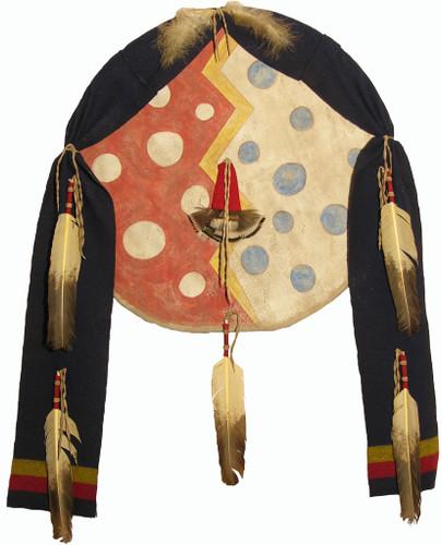 Crazy Horse Shield