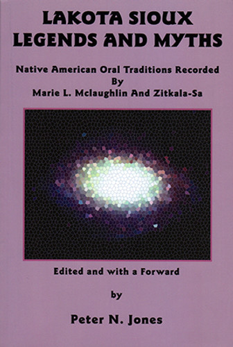 Book: Lakota Sioux Legends and Myths