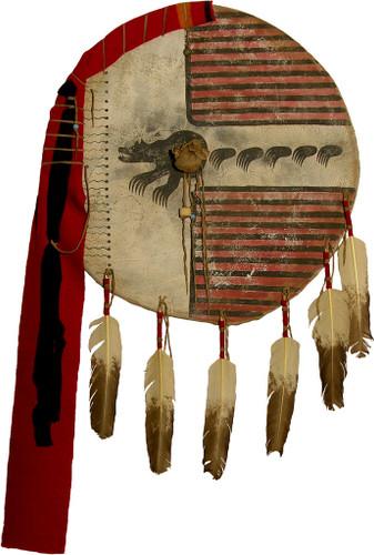 Bear Shield