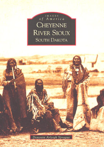 Cheyenne River Sioux - South Dakota