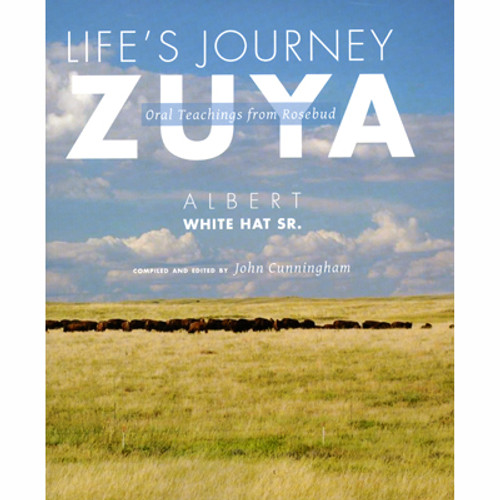 Book: Life's Journey - Zuya
