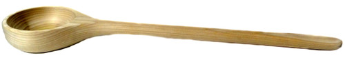 Extra Large Wooden Ladle