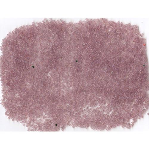 Venetian Lavender 1 Opaline: Size 12/0