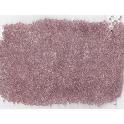 Venetian Lavender 1 Opaline: Size 11/0
