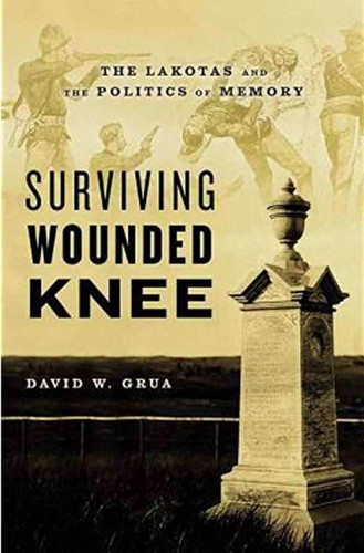 Surviving Wounded Knee: The Lakotas and the Politics of Memory - Book