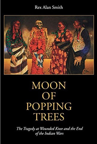 Moon of Popping Trees : Book