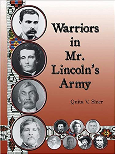 Book: Warriors in Mr. Lincoln's Army