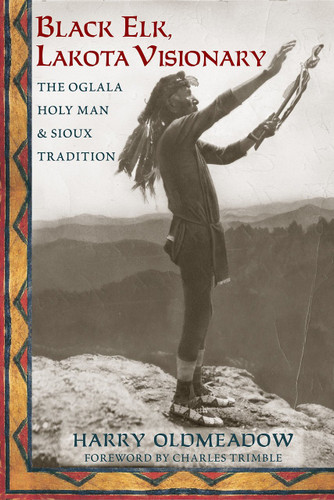 Black Elk, Lakota Visionary: The Oglala Holy Man & Sioux Tradition