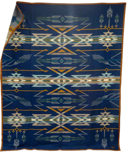 Pendleton Blanket: Star Watchers