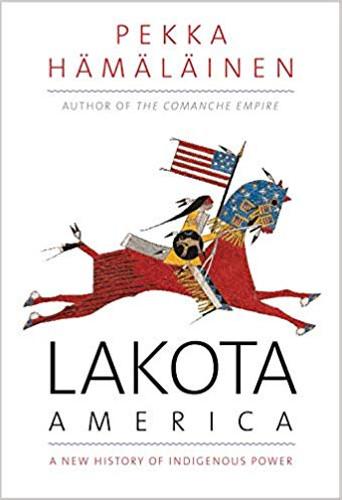 Lakota America front cover