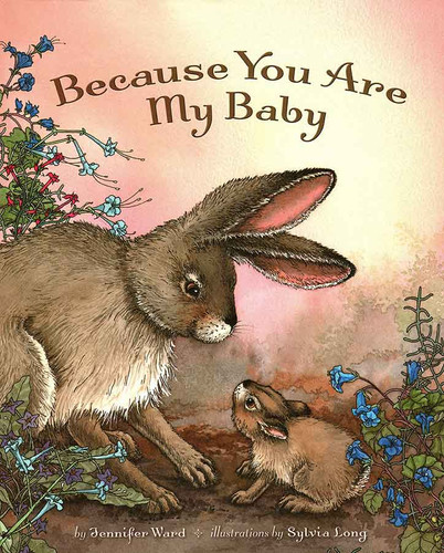 Because You Are My Baby cover