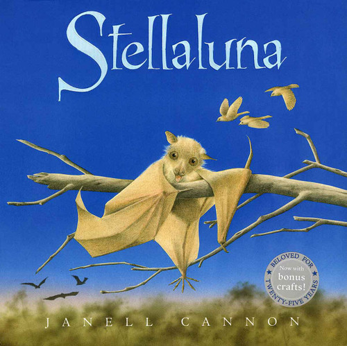 Stellaluna cover