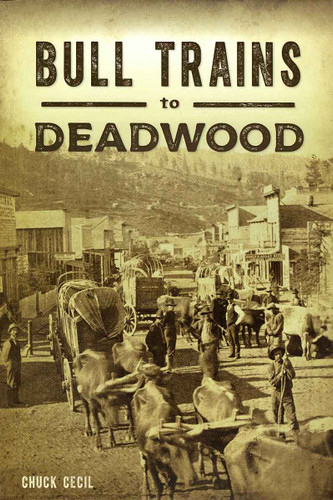 bull trains to deadwood cover