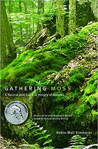 gathering moss cover