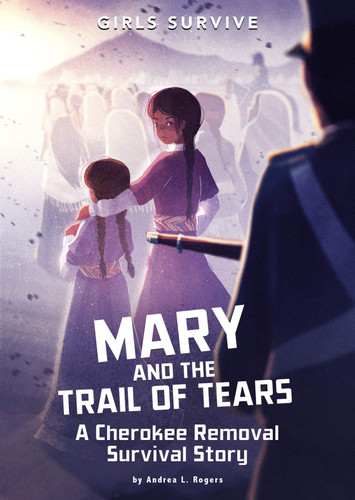 mary and the trail of tears cover