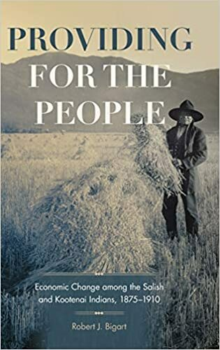 PROVIDING FOR THE PEOPLE BOOK COVER
