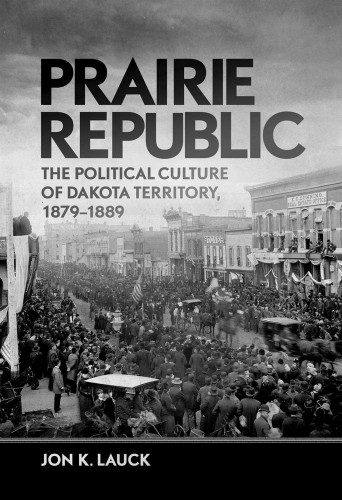 prairie republic book cover