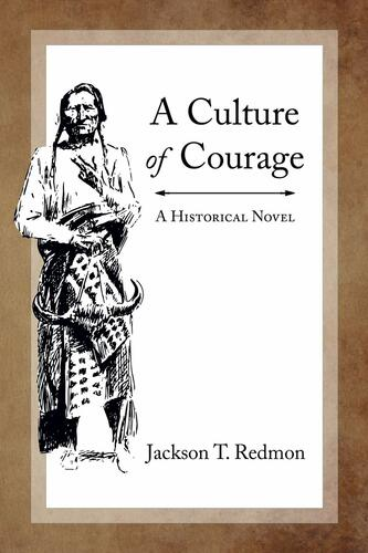 a culture of courage book cover