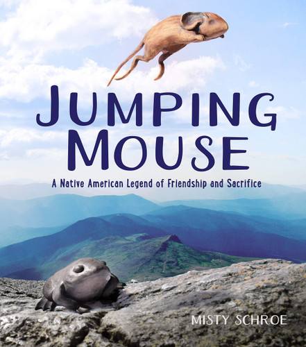 jumping mouse cover