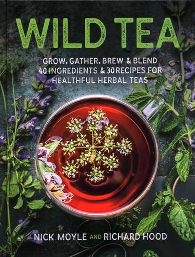 wild tea cover