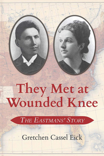they met at wounded knee