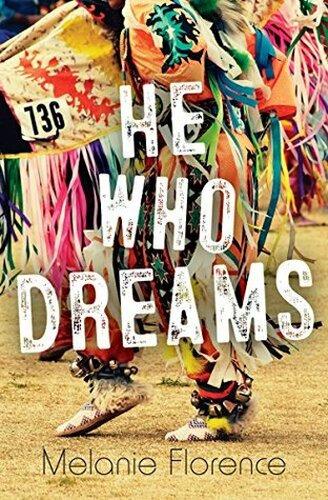 he who dreams cover