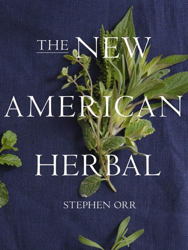 new american herbal book