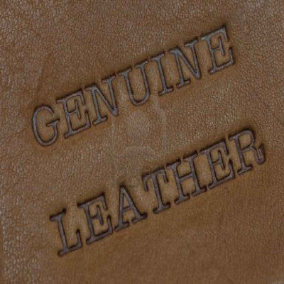 Genuine Leather Fragrance Oil