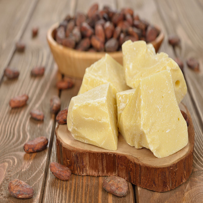 Cocoa Butter Cashmere Fragrance Oil  A loving fragrance that comforts and perfectly blends warm, wood and sweet notes. Light spices and cedar wood intertwined with rich vanilla tonka, warm coconut and jasmine petals over olive wood, sandalwood, amber, musk and cocoa butter completes its essence.