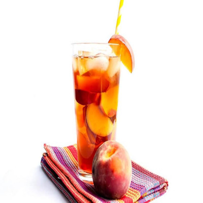 Peach Tea Fragrance Oil  A BES exclusive, Peach Tea is a fresh, light blend of juicy fruit, floral, vanilla, and a hint of musk. Like a tall glassful of Sunday afternoon relaxing in a front porch swing.