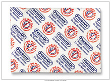 300cc Oxygen Absorbers - Case of 1000 Units (100 packs of 10)