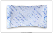 3 Gram Silica Gel Desiccant (Pack of 1000)