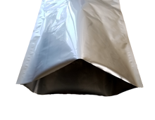 "18""x28"" Open Top 5 Mil Aluminum Foil Mylar Bag (Case of 150)"