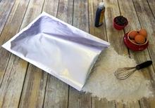 "14""x20"" 5 Mil Aluminum Foil Mylar Bag (Case of 250)"