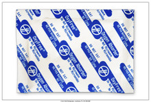300cc Oxygen Absorbers - Case of 1500 Units (75 packs of 20)