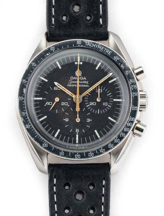 Omega Vintage Speedmaster (Pre-Moon) from 1969, Ref 145.022